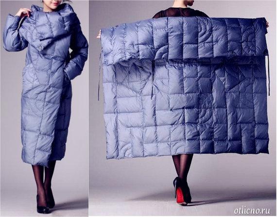 Как сшить куртку на синтепоне своими руками