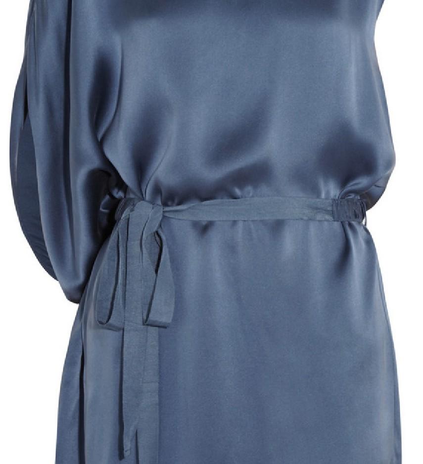 Платье с двумя швами своими руками 96