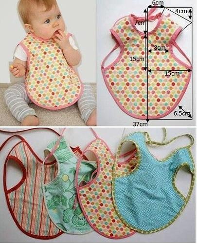 Детские вещи шитье