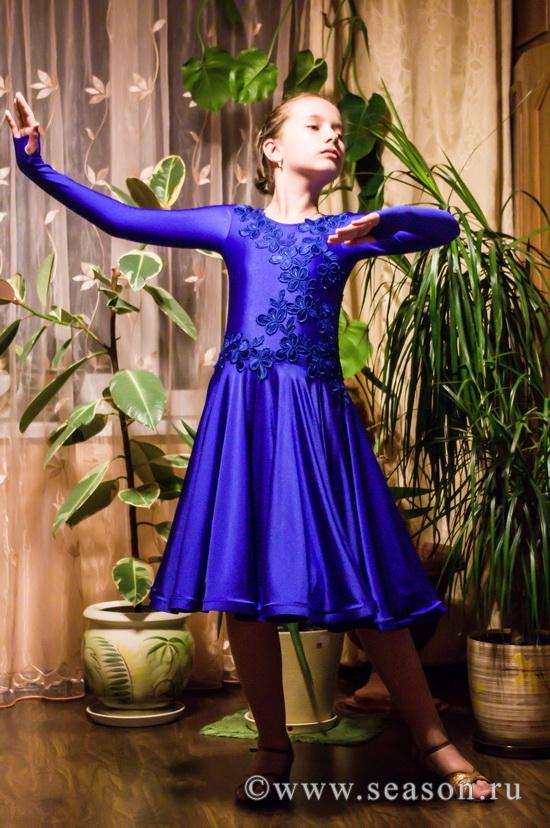 платье 14232-1