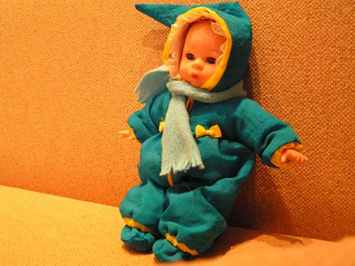 Програмку дизайнер для кукол