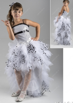 Подростковое нарядное платье Москва