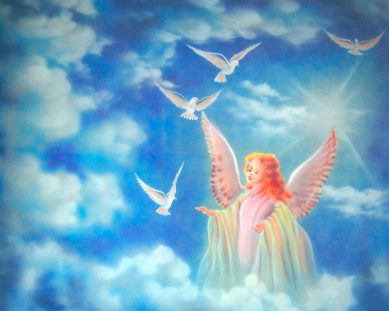отношение можно картинки небесного ангела в небесах ангелы формирует
