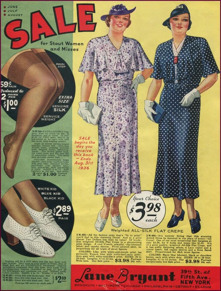 Мастерица одежда больших размеров