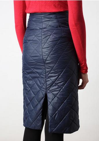 описание плиссированной юбки