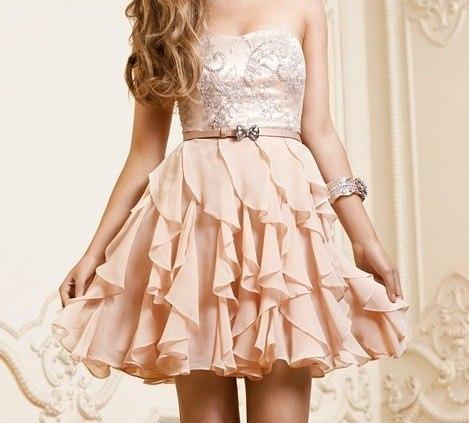Выпускные платья на 9 класс самые красивые