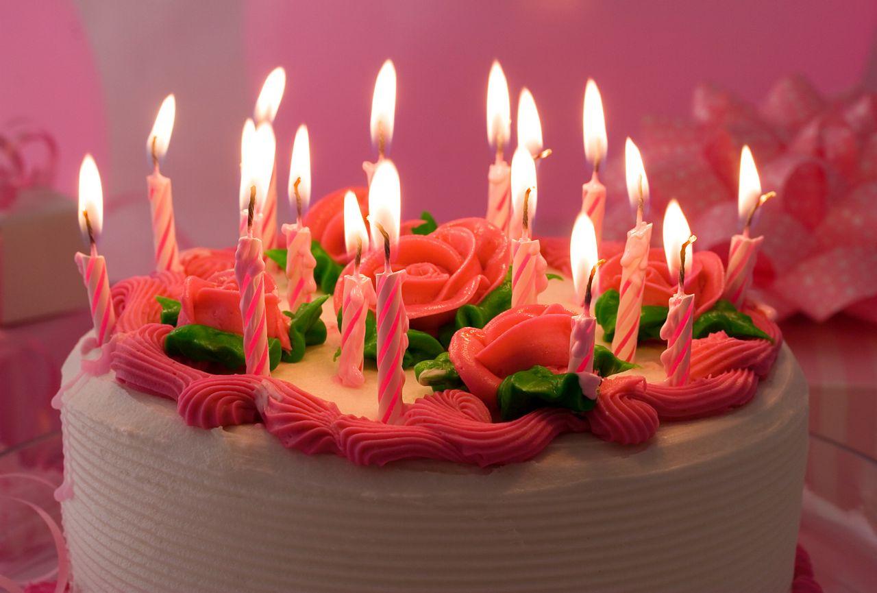 Поздравление с днем рождения без подарка