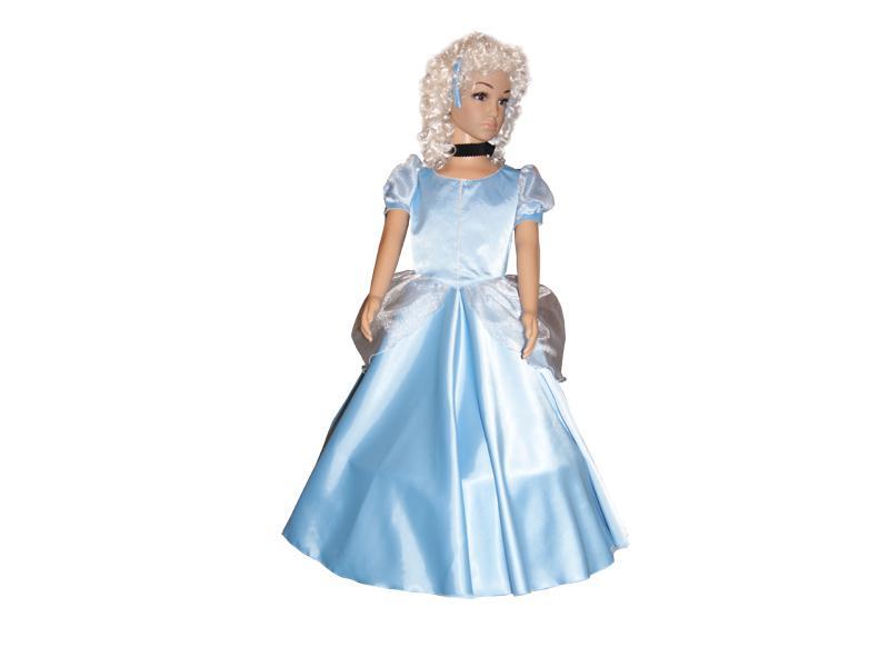 Платье для золушки своими руками фото