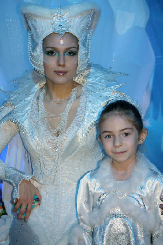 Посох снежной королевКотел для дома своими руками
