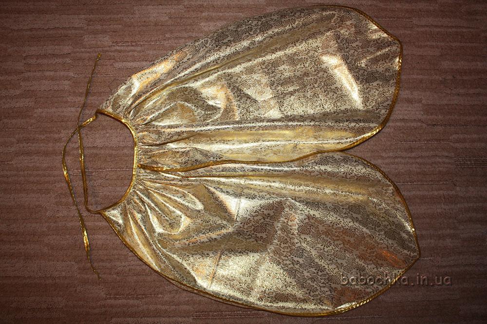 Костюм муха цокотуха своими руками фото