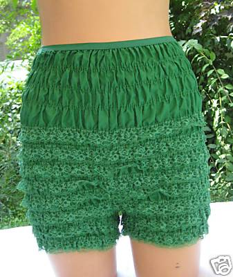 Панталончики под юбку — pic 10