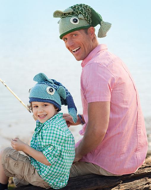 Оригинальные шапочки для мальчиков своими руками - Naturapura.ru