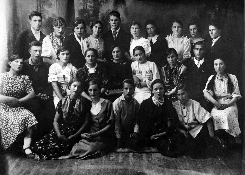 Женские платья войны 1941 1945