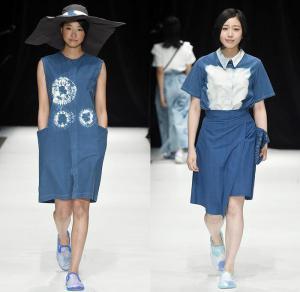 haha_takafumi_tsuruta_2015_spring_summer_mercedes_benz_fashion_week_tokyo_japan_womens_denim_jeans_ombre_maternity_shirtdress_tie_dye_sailor_veil_03x.jpg