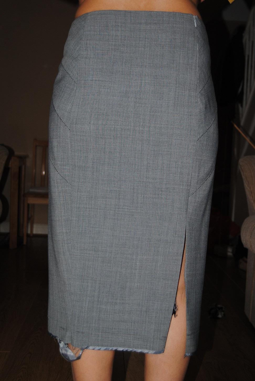 Как сделать боковые юбки