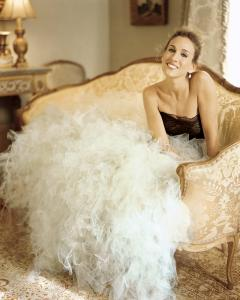 Carrie bradshaw fashion quotes