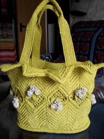 Пляжная сумка - woman7ru