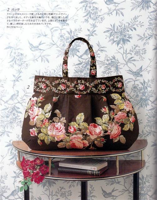 Рукоделие сумка своими руками