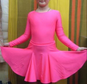 Как сшить из бифлекса юбку