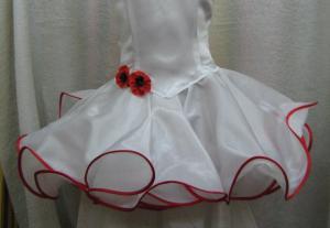модель платья выкройка с размерами качели