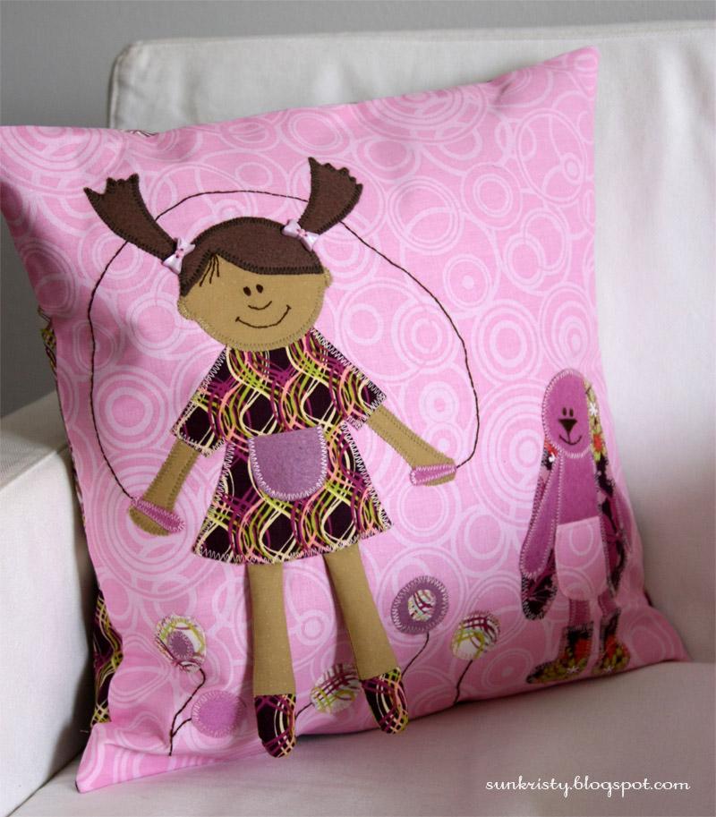 Куклы своими руками подушки 242