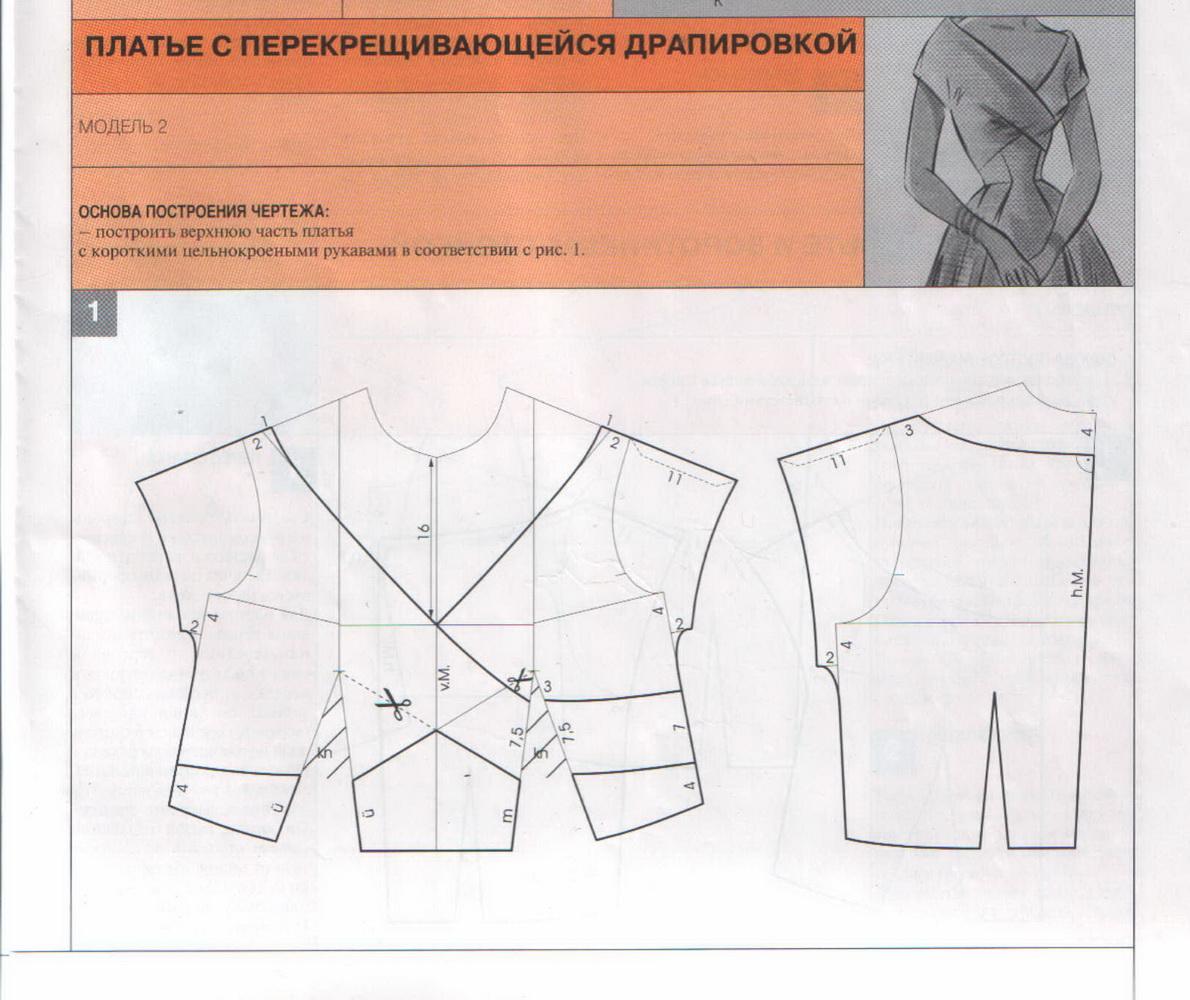 Как зашивать дырки схема