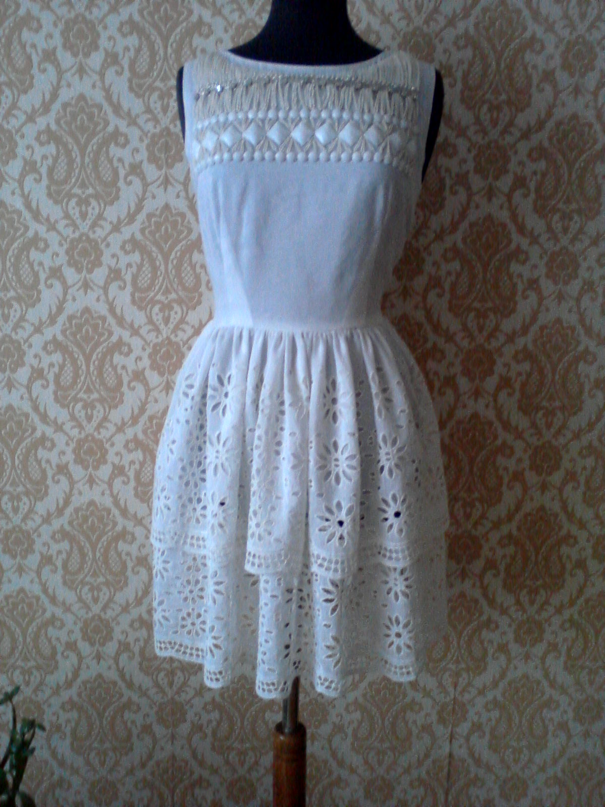 упорному труду шитье для отделки платьев картинки это